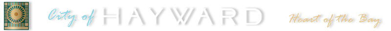 City of Hayward logo